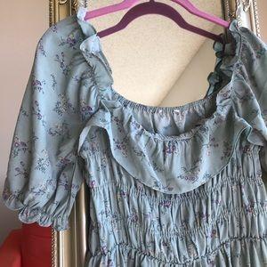 New- Dreamy Dress